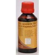 Масло для кожи Дивья Кайякалп таила (Divya Kayakalp Taila) Патанжали,100 мл фото
