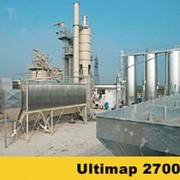 Асфальтобетонный завод Ultimap 2700 фото