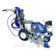 Разметочная машина Line Lazer Hydraulic (LL IV-200 HS INTL) фото