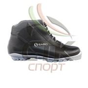 Ботинки лыжные под крепление NNN фото
