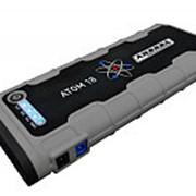 Пусковое устройство нового поколения AURORA ATOM 18 фото
