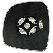 Элемент зеркальный правый асферический с обогревом MERCEDES Vito 04- R.Asf.Crom.12V фото