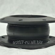 Резинокордная компенсационная вставка ДУ- 150(В 126) фото