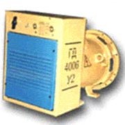 Генератор сварочный индукторный ГД- 4006 фото