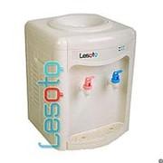Настольный кулер с электронным охлаждением LESOTO 34 TD white фото