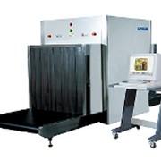 Рентгеновская инспекционная система FISCAN T100100, Рентгеновские системы контроля фото