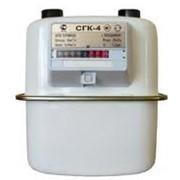Счетчики газа СГК G4 фото