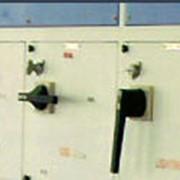 Автоматизированные нестандартные системы контроля и распределения электроэнергии фото