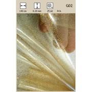 Клеенка из ПВХ прозрачная Transparent фото