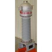 Трансформатор тока элегазовый фото