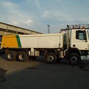 Самосвал DAF 85CF340