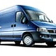 Компания «Аларм-Комтранс» - официальный дилер по продаже и обслуживанию коммерческих автомобилей FIAT Professional и ISUZU. фото