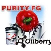 Пищевая пластичная смазка Petro-Canada Purity FG 2 0.4KG NSF H1 -20...+120C фото