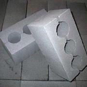 Блоки щебневые. Щебнеблоки. От производителя. фото