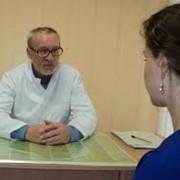 Консультации в медицинском центре фото