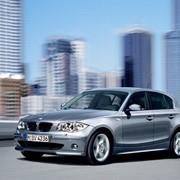 Автомобиль легковой BMW 120i