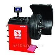 Балансировочный станок Sivik ALPHA Standard СБМП-40 Ст фото