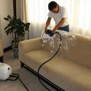 Химическая чистка мягкой мебели (стулья, кресла, диваны) фото