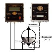 Расходомер-счетчик для незаполненных самотечных трубопроводов и коллекторов (стационарный вариант) фото