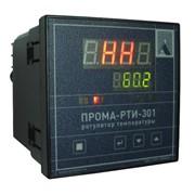 Регуляторы температуры ПРОМА-РТИ-301 фото