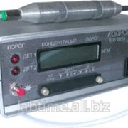 Газоанализатор ИНФРАКАР 5М-2.01, 5-ти компонентный, 1 класса фото