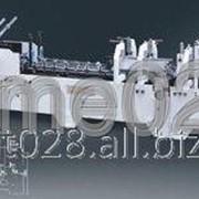 Фальцевально-клеильная машина GK-650/780CA фото