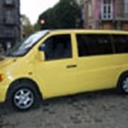Прокат автомобиля с водителем фото