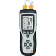 Термометр DT-8891A фото