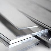 Полоса (Шина) алюминиевая 8х80 АД31 фото