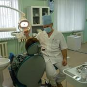 Качественное пломбирование зубов в Москве фото