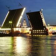 Курьерская доставка по Санкт-Петербургу фотография