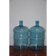 19 литров Пэт бутылка фото