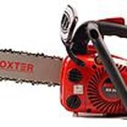 Roxter RX 250 Пила цепная бензиновая 25,4 см. куб, 0,7 кВт, 30 см. шина фото