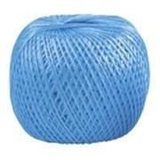 Сибртех Шпагат полипропиленовый, синий 60 м, 1200 текс Россия Сибртех фото