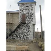 Фасадный камень натуральный Севастополь фото