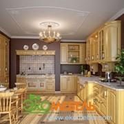 Кухня «Маргарита» фото