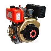 Двигатель дизельный фото