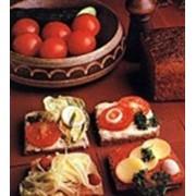 Паштеты мясные консервированные и субпродуктовые колбасы фото