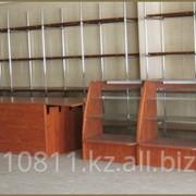 Мебель для магазинов по Низким ценам. Гарантия фото