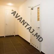 Классическая дверь MDF, арт. 83 фото