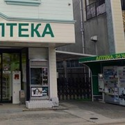 Торговые автоматы самообслуживания для аптек фото