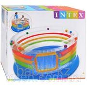 Батут Intex 203*69 см фото