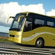 Автобусы пассажирские фото