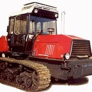 Трактор гусеничный Агромаш 150ТГ фото