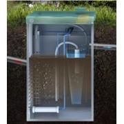 Монтаж локальных очисных сооружений, монтаж систем очистки сточных вод от нефтепродуктов фото