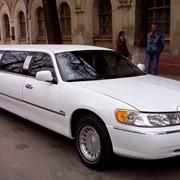Лимузин Свадьба Симферополь, Севастополь, Ялта фото