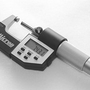 Микрометры фото