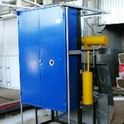 Комплекс одоризации природного газа КО-ВНГ серии ВНГ фото