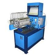 Стенд для испытания дизельной топливной аппаратуры СДМ-12-01-11 с подкачкой фото