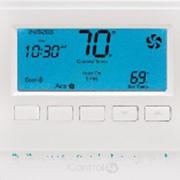 Беспроводной термостат Control4 CCZ-T1-W фото